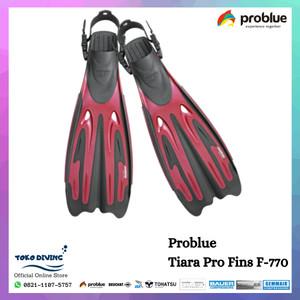 Fins Problue F-770