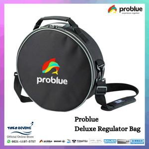 Tas Regulator / Deluxe Regulator Bag Problue BG-8563