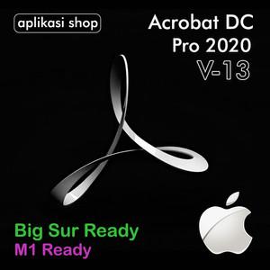 03 Adobe Acrobat Pro DC 2020 Full Version For Mac