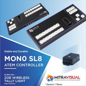 Atem Controller Mono SL8