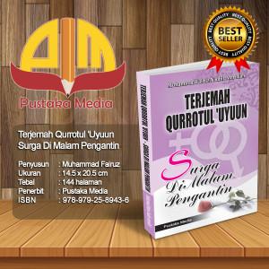 Terjemah Qurrotul Uyuun - Surga Dimalam Pengantin