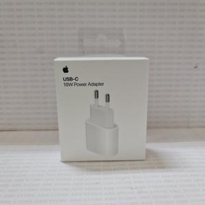 Adapter USB C Kepala Charger 18W Apple Iphone X XS Max 11 Pro Original