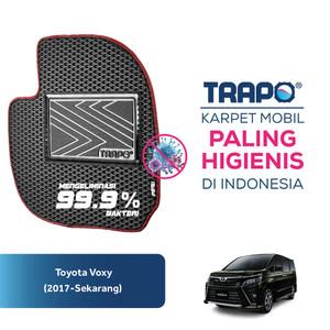 Karpet Mobil EVA Premium Toyota Voxy (2017-Sekarang)
