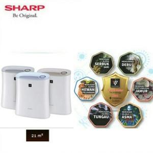 SHARP Air Purifier FP-F30Y PLASMACLUSTER