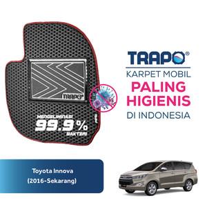 Karpet Mobil EVA Premium Toyota Innova (2016-Sekarang)