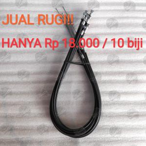 Kabel Oler Rem 65 cm Sepeda Anak 12-18 inch CTB EX JEPANG (per 10pcs)