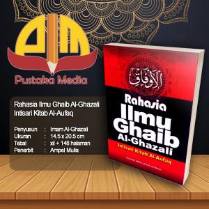 Rahasia Ilmu Ghaib Al-Ghazali