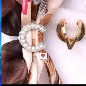 Bros Ring Hijab Scarf Trendy