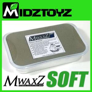 MwaxZ modeling & sculpting wax SOFT