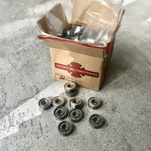 Skateboard bearings Independent GP-S per pcs
