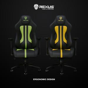 Rexus Gaming Chair Raceline Ultimate Kursi RGC RC2