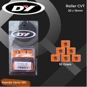 Roller Pulley/ CVT DY 10 Gram Honda Vario 125/ Vario 150/ ADV/ PCX 150