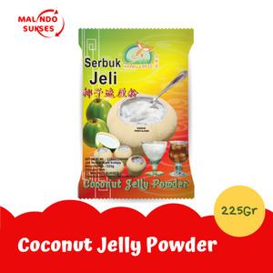 Coconut Jelly Powder 225gr