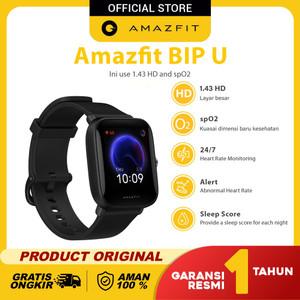 Amazfit Official Showcase