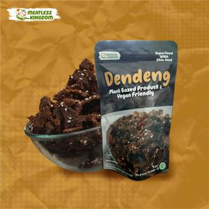 Dendeng Daging Vegan & Vegetarian Friendly | Ready to Eat |