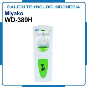 Miyako Dispenser Hot and Cool - WD-389H