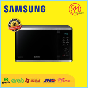 Microwave Solo 23L Samsung MS23 / MS23K3515AS/SE