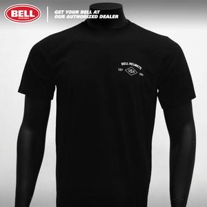 Original T-Shirt Apparel Bell Helmets
