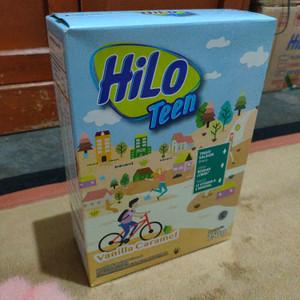 HiLo Teen 750g