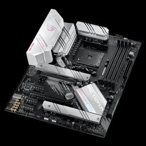 ASUS ROG Strix B550-A Gaming AMD AM4 B550 ATX Gaming Motherboard