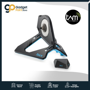 Garmin Tacx NEO 2T Smart Trainer T2875 Original - Garansi TAM 2 Tahun