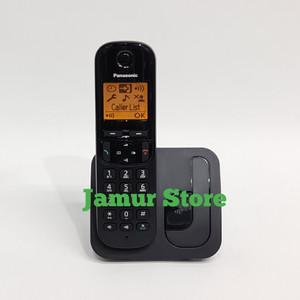 Telepon Wireless Panasonic KX-TGC210