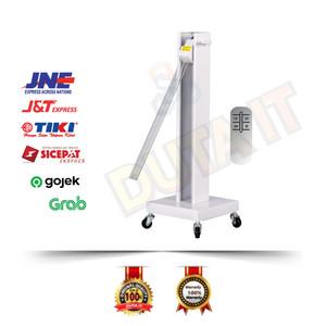 Steril Power Lampu Sinar UV sterilizer ruangan 150 watt, Disinfektan