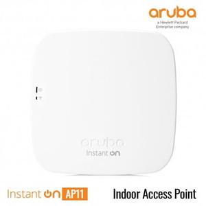PROMO Aruba Instant On AP11 (EU) Bundle Indoor Access Point - Putih