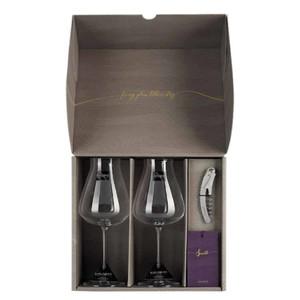 Lucaris Perfect Taste Wine Gift Set / Gelas Wine