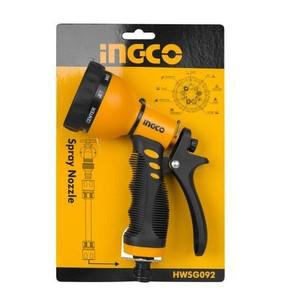 INGCO 9 in 1 Spray Nozzle / Semprotan Air INGCO Serbaguna