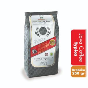 Rollaas Roasted Bean Java Arabica Typica- Terbaik - Best Seller