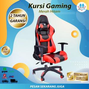 kursi gaming murah meriah game reclining