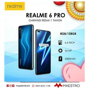 SALE!!!!! Smartphone RealMe 6 Pro 8/128GB