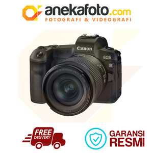 Canon EOS R Kit 24-105mm IS STM