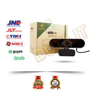 INITIO W-306 WEBCAM FULL HD