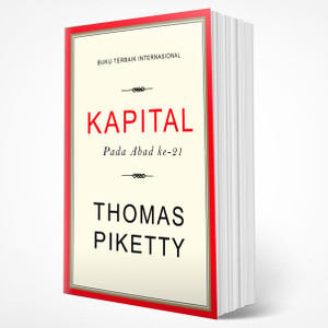 Kapital Pada Abad ke-21 - Thomas Piketty