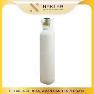 Tabung Oksigen 1m3 ( Tabung + Isi )