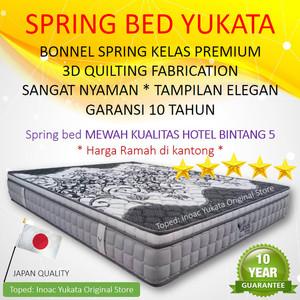 Free Ongkir YUKATA PREMIUM SPRING Kasur Hotel Bintang 5 Special Yukata