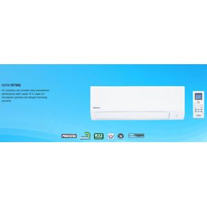 PANASONIC AC Split Standard Non-Inverter 3/4 PK CS-YN7WKJ R32