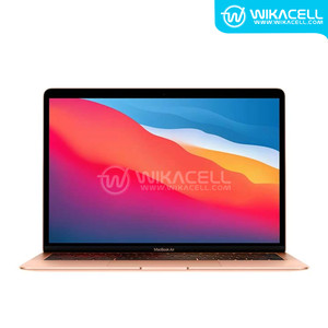 """Macbook Air MGND3 2020 With Apple M1 Chip(13"""", Chip M1, 8GB/256GB)Gold"""