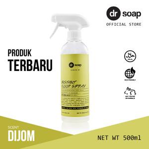 dr soap Instant Floor Spray 500ml (Dijom)