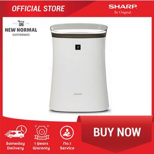 Sharp Air Purifier FP-F40Y-T/W Black/White