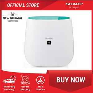 Sharp Air Purifier FP-J30Y Black / Pink / Aqua Blue