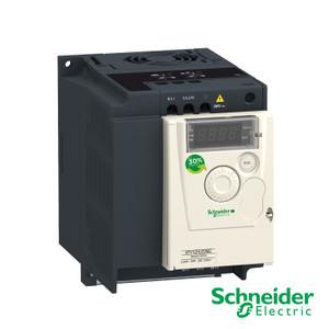 Inverter motor Schneider ATV12HU15M2 220VAC in 1Ph out 3Ph 1.5kW 2HP