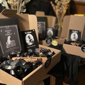 Trick or Treat: October Surprise Box
