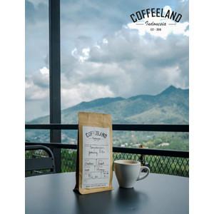 Kopi Single Origin Coffee Nusantara 120 gr