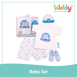 Newborn Baby Set - 1204