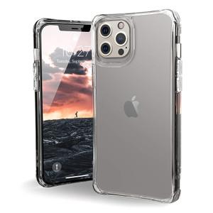 Case iPhone 12 Pro Max / Pro / 12 Mini Urban Armor Gear UAG PLYO Clear