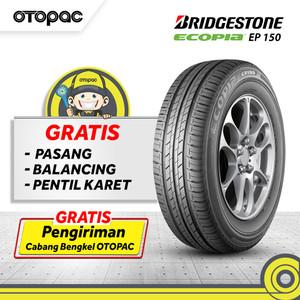 Ban Mobil Bridgestone Ecopia EP 150 205/65 R15