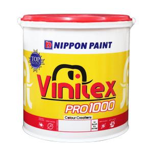 Vinilex PRO 1000 putih 9102 15L pail